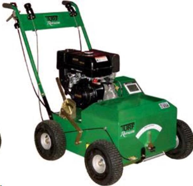 Where to find LAWN SLICE SEEDER, SELF PROPELLED in Framingham / Hudson