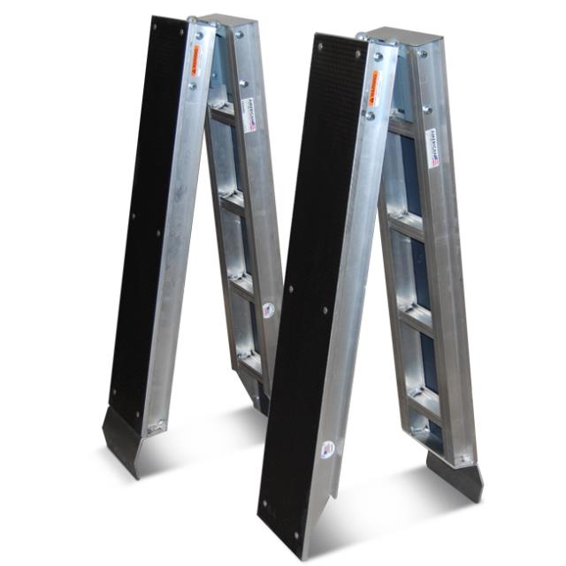 Where to find LOADING RAMPS, FOLDING 8  ALUMINUM  PR in Framingham / Hudson