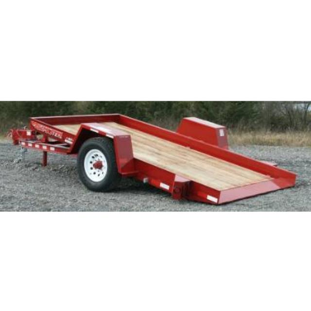 Where to find 2 TON TRAILER WITH  TILT BED in Framingham / Hudson