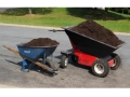 Where to rent WHEELBARROW, ELECTRIC 9 CU FT in Hudson MA