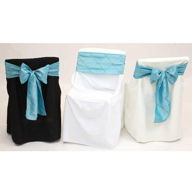 Where to find CHAIR COVER - IVORY SQUARE BACK POLY in Framingham / Hudson
