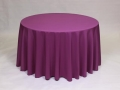 Where to rent LINEN, 54 x54  PLUM in Framingham / Hudson MA