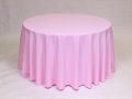 Where to rent LINEN, 72 x72  PINK BALLOON in Framingham / Hudson MA