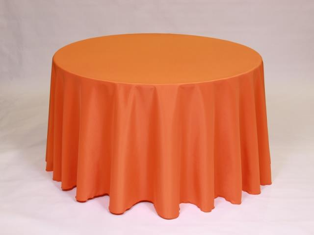 Where to find LINEN, 90 x156  BANQUET ORANGE in Framingham / Hudson