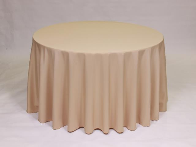 Where to find LINEN, 90 x132  BANQUET CAMEL in Framingham / Hudson