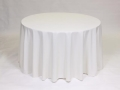 Where to rent LINEN, 90 x132  BANQUET IVORY in Framingham / Hudson MA