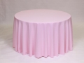 Where to rent LINEN, 90 x132  BANQUET LIGHT PINK in Framingham / Hudson MA