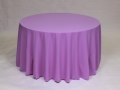 Where to rent LINEN, 90 x132  BANQUET VIOLET in Framingham / Hudson MA