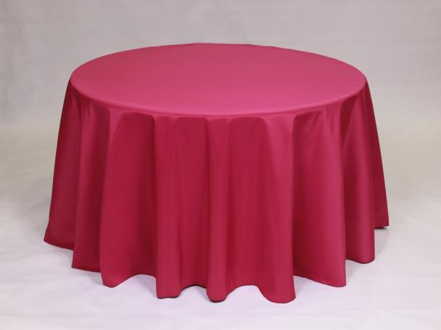 Where to find LINEN, 90  ROUND FUCHSIA in Framingham / Hudson