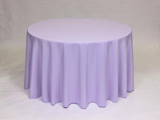 Where to find LINEN, 90  ROUND LILAC in Framingham / Hudson