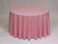 Where to rent LINEN, 108  ROUND MAUVE in Framingham / Hudson MA