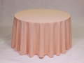 Where to rent LINEN, 60 x120  BANQUET PEACH in Framingham / Hudson MA