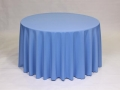 Where to rent LINEN, 60 x120  BANQUET PERIWINKLE in Framingham / Hudson MA
