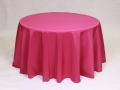 Where to rent LINEN, 60 x120  BANQUET RASPBERRY in Framingham / Hudson MA