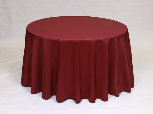 Where to find LINEN, 60 x120  BANQUET RED in Framingham / Hudson