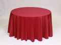 Where to rent LINEN, 60 x120  BANQUET RUBY in Framingham / Hudson MA