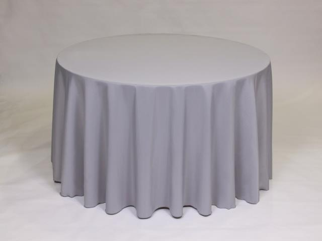 Where to find LINEN, 60 x120  BANQUET SILVER in Framingham / Hudson