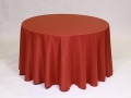 Where to rent LINEN, 60 x120  BANQUET TERRA COTTA in Framingham / Hudson MA