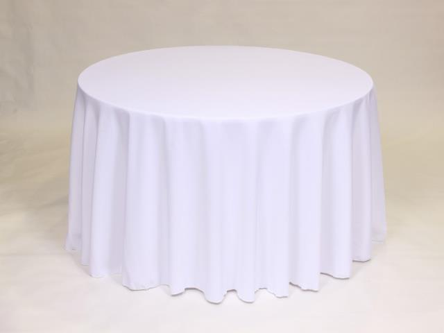 Where to find LINEN, 60 x120  BANQUET WHITE in Framingham / Hudson
