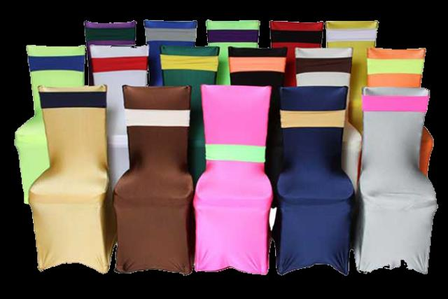 Where to find CHAIR COVER - CHOCOLATE SPANDEX in Framingham / Hudson