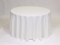 Where to rent CHAIR COVER SASH - IVORY POLY in Framingham / Hudson MA