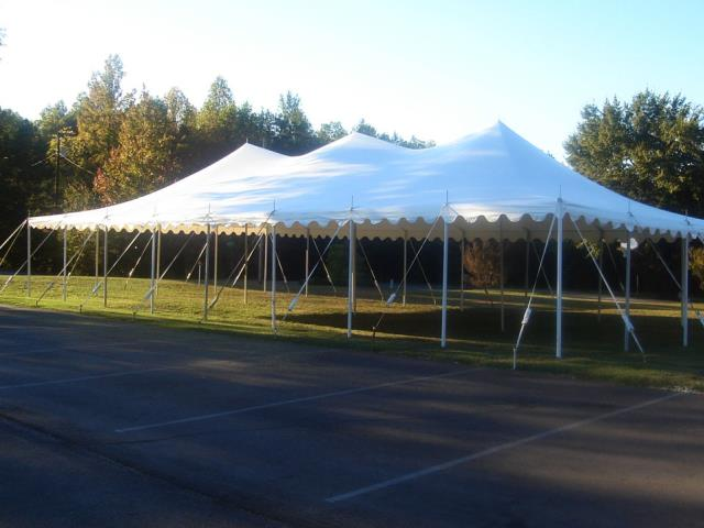 Where to find 20x40 CANOPY, WHITE in Hudson