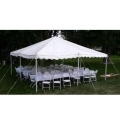 Where to rent 20x20 CANOPY, WHITE in Framingham / Hudson MA